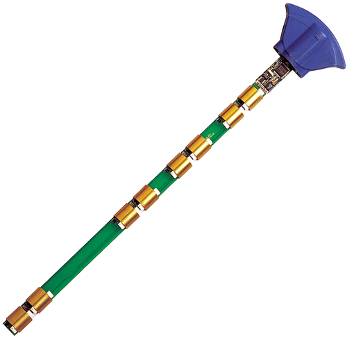 Soil Volumetric Water Content Profile Probes