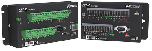 CR300-Series Dataloggers