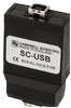 SC-USB USB to CS I/O Optically Isolated Interface