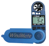 WindMate & SkyMate Series Handheld Portable Wind/Weather Meters
