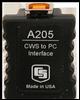 A205 CWS Sensor to PC Interface