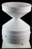 ARG100 Pluviómetro cazoletas (0.2mm/vuelco)