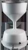 SBS500 Pluviómetro cazoletas (0.2mm/vuelco) aluminio
