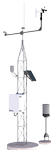 UTILITY100 Utility-Grade Weather Station for SCADA Operations