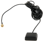 3 V 26 dBd GPS Magnetic Mount Antenna with SMA Connector