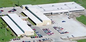Campbell Scientific headquarters, Logan, UT