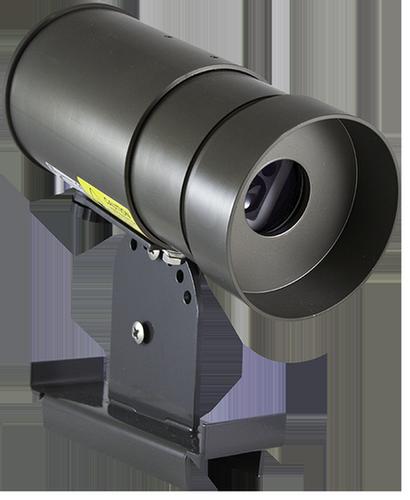 SDMS-40 Multipoint Scanning Snowfall Sensor
