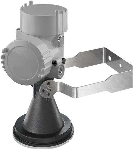 CS475-L Radar Water-Level Sensor, 65 ft Maximum Distance