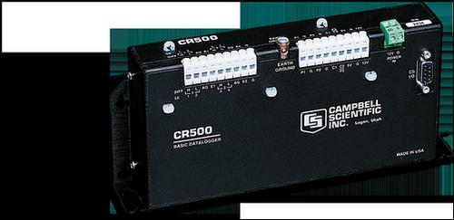 CR500 Basic Datalogger