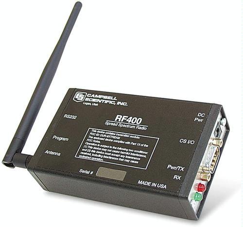 RF400 900 MHz Spread Spectrum Radio/Modem