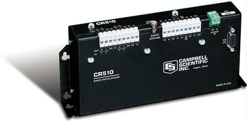 CR510 Basic Datalogger