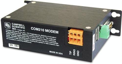 COM210 Telephone Modem