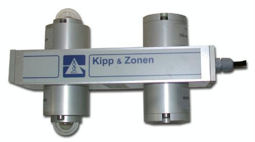 CNR1 Net Radiometer