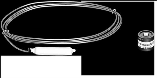 LI200X-L Silicone Pyranometer with Fixed Daylight Calibration