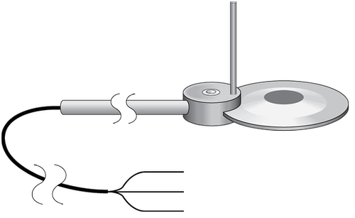 NR-LITE2-L Net Radiometer