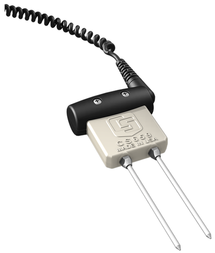 CS659 Water Content Sensor for HydroSense II with 12 cm Rods