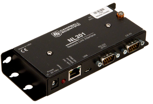 NL201 Network Link Interface