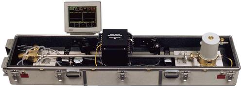 TGA100 Trace-Gas Analyzer