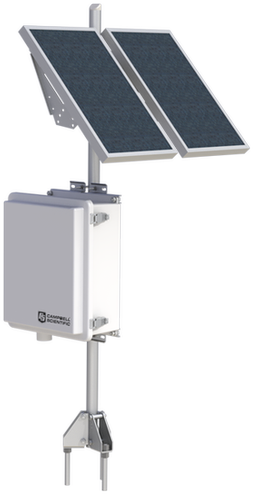 SMP100 Solar-Module Performance Monitoring System
