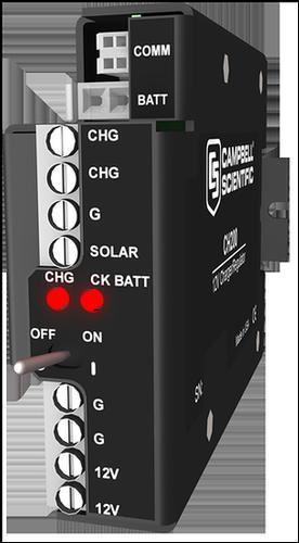CH200 Regulador de carga inteligente
