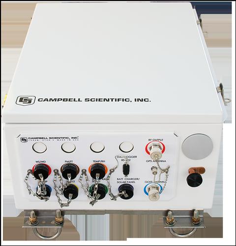RAWS-H Remote Automated Weather Station, Handar Retrofit