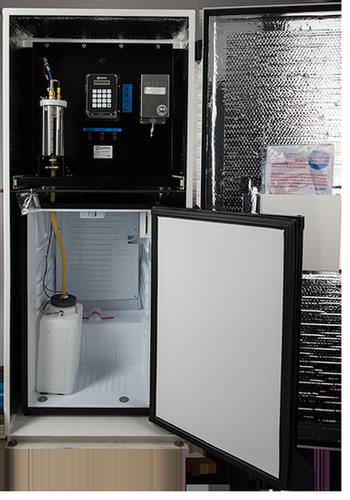 BVS4300C Outdoor Stationary Composite Water Sampler
