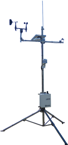 MET200 Entry-level Turnkey Weather Stations