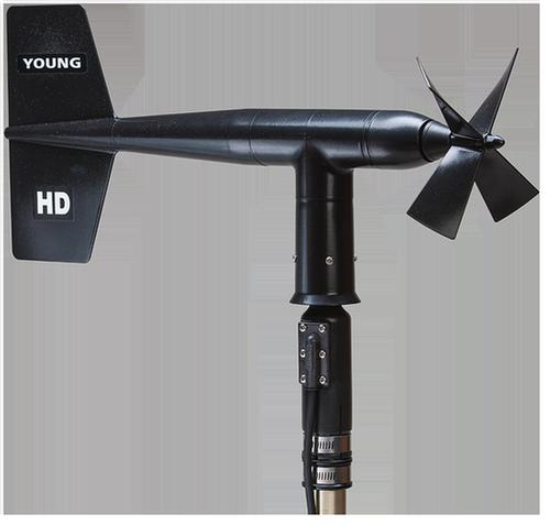 05108-45-L Wind Monitor-HD, Alpine Version
