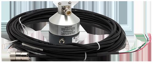 SR50AH-L Heated Sonic Distance Sensor