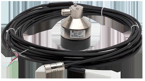 SR50AT-L Sonic Distance Sensor with Temperature Sensor