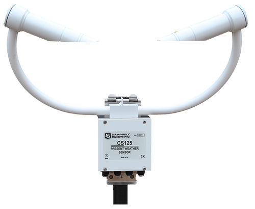 CS125 Present Weather and Visibility Sensor