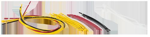 32505 SDM Jumper Wire Kit (quantity of 4)