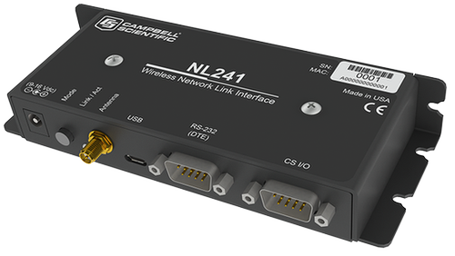 NL241 Interface Wi-Fi