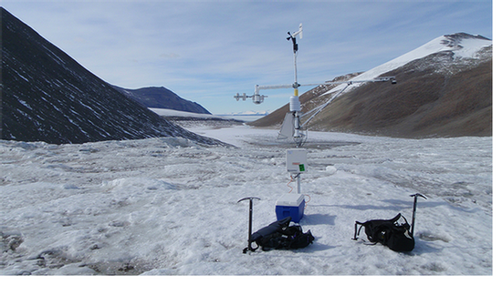 joyce-glacier-weather-station