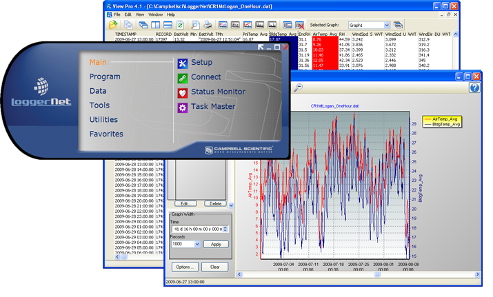 14 144 loggernet datalogger support software Easy Wiring Diagrams at reclaimingppi.co