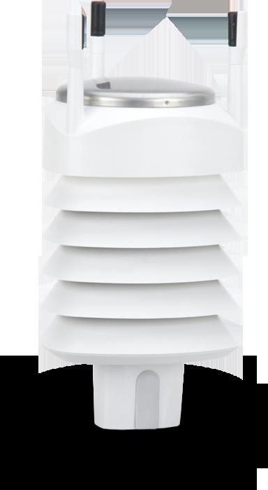 Wxt536 Weather Sensor