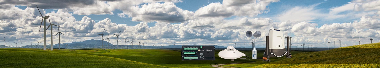 能源 用于新能源相关应用的测量及控制系统