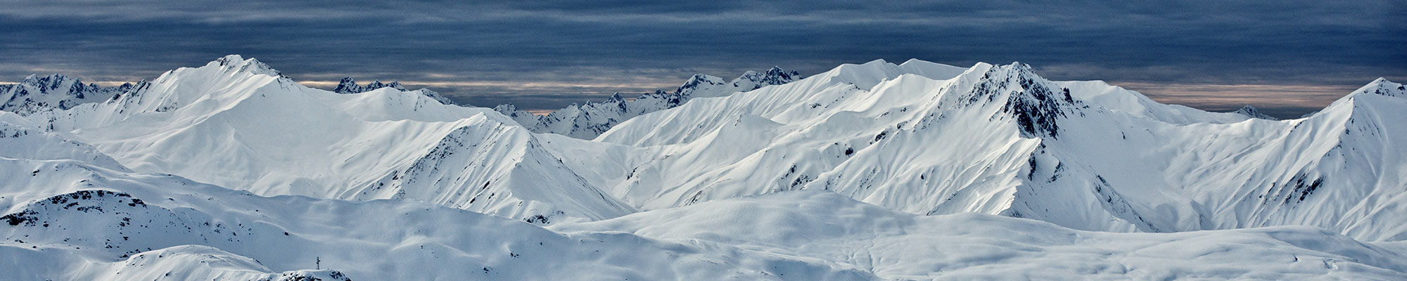 Avalanche, Ski, Alpine, and Polar Instruments for Cold Region Monitoring and Research
