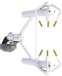 IRGASON Integrated CO2 and H2O Open-Path Gas Analyzer and 3-D Sonic Anemometer