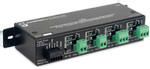 lr4 4-channel latching-relay module
