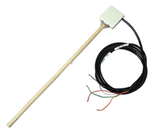 Fuel Moisture and Fuel Temperature Sensors