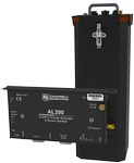 ALERT100 ALERT Basic Remote Data Platform with 3 Sensor Inputs and AL200