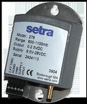 cs100 barometric pressure sensor