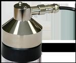 sr50a snow depth measurement sensor