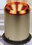 rim8000 commercial grade rain gauge
