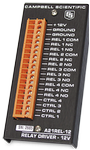 a21rel-12 4-channel relay driver