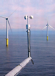 wales: offshore wind farm prospecting