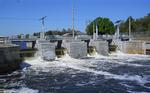 florida: water diversion control