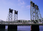 oregon: interstate 5 bridge