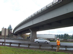 oregon: kamal's bridge structural response